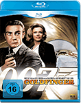James Bond 007: Goldfinger Blu-ray