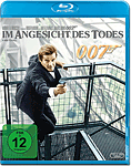 James Bond 007: Im Angesicht des Todes Blu-ray