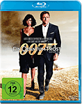 James Bond 007: Ein Quantum Trost Blu-ray