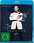 James Bond 007: Spectre Blu-ray