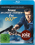 James Bond 007: Stirb an einem anderen Tag Blu-ray