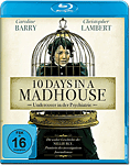 10 Days in a Madhouse: Undercover in der Psychiatrie Blu-ray