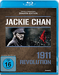 1911 Revolution - Dragon Edition Blu-ray
