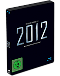 2012 - Steelbook Edition Blu-ray