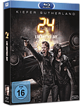 24: Live Another Day - Season 1 Box Blu-ray (3 Discs)