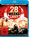 28 Weeks Later Blu-ray