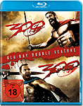 300 & 300: Rise of an Empire Blu-ray