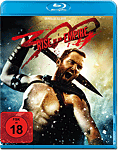 300: Rise of an Empire Blu-ray
