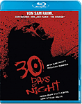 30 Days of Night Blu-ray