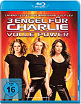 3 Engel für Charlie 2: Volle Power Blu-ray