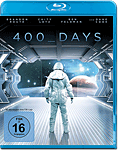 400 Days: The Last Mission Blu-ray
