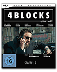 4 Blocks: Staffel 2 Blu-ray (2 Discs)