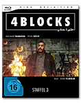 4 Blocks: Staffel 3 Blu-ray (2 Discs)