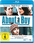About a Boy Blu-ray