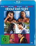 About Last Night Blu-ray