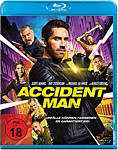 Accident Man Blu-ray (Blu-ray Filme)