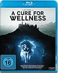 A Cure for Wellness Blu-ray