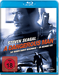 A Dangerous Man Blu-ray