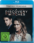 A Discovery of Witches: Staffel 1 Blu-ray (2 Discs)