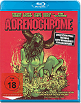 Adrenochrome Blu-ray