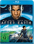 After Earth Blu-ray (Blu-ray Filme)