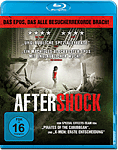 Aftershock Blu-ray
