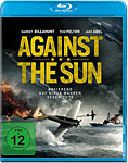 Against the Sun Blu-ray