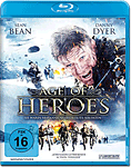 Age of Heroes Blu-ray