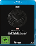 Agents of S.H.I.E.L.D.: Staffel 1 Box Blu-ray (5 Discs)