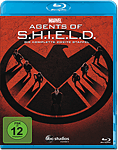 Agents of S.H.I.E.L.D.: Staffel 2 Blu-ray (5 Discs)