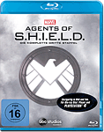 Agents of S.H.I.E.L.D.: Staffel 3 Blu-ray (5 Discs)