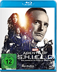 Agents of S.H.I.E.L.D.: Staffel 5 Blu-ray (5 Discs)