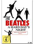 A Hard Day's Night - Special Edition Blu-ray (4 Discs)