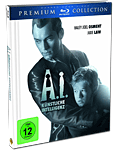 A.I. Künstliche Intelligenz - Premium Collection Blu-ray