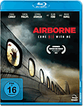 Airborne: Come Die With Me Blu-ray