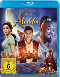 Aladdin (Live Action) Blu-ray