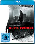 Alex Cross Blu-ray
