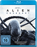 Alien: Covenant Blu-ray (Blu-ray Filme)