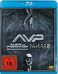 Alien vs. Predator 1+2 Blu-ray (2 Discs)