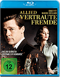 Allied: Vertraute Fremde Blu-ray