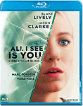 All I See Is You Blu-ray (Blu-ray Filme)
