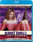 Almost Famous - Fast berühmt Blu-ray