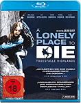 A Lonely Place to Die Blu-ray