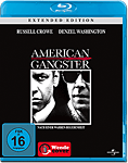 American Gangster - Extended Edition Blu-ray