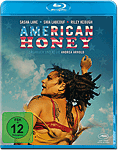 American Honey Blu-ray