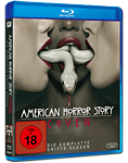 American Horror Story: Staffel 3 Box Blu-ray (3 Discs)
