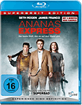 Ananas Express - Superbreit Edition Blu-ray