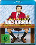 Anchorman: Die Legende von Ron Burgundy Blu-ray