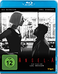 Angel-A Blu-ray (Blu-ray Filme)
