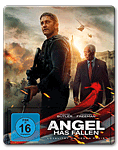 Angel Has Fallen - Steelbook Edition Blu-ray